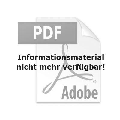 ``Informationsmaterial nicht mehr verfügbar``