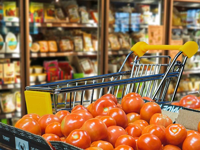 """""""Lebensmittel-Einzelhandel"""" ``Immobilienfonds AIF mit kurzer Laufzeit``"""