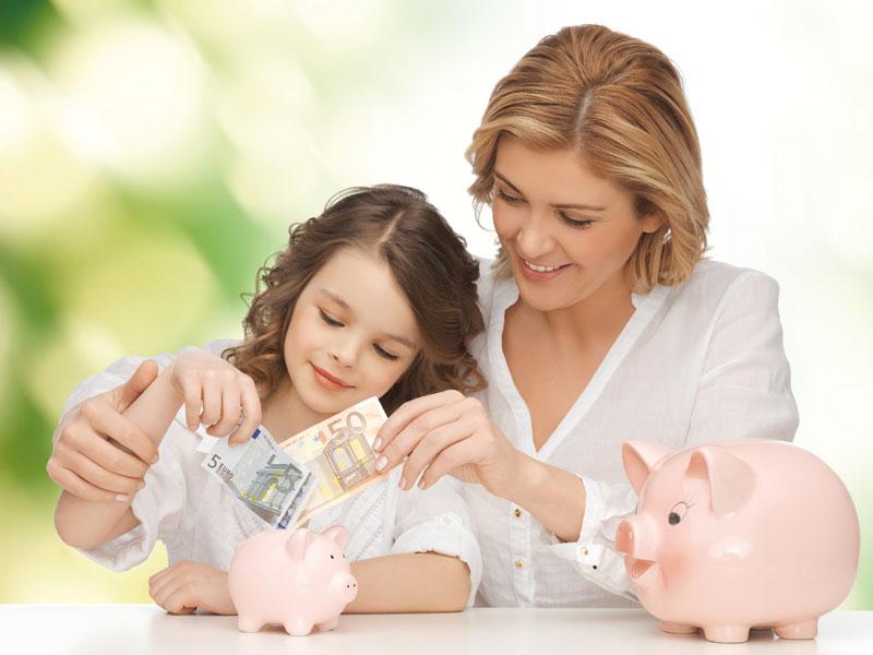 ``Kindersparen``