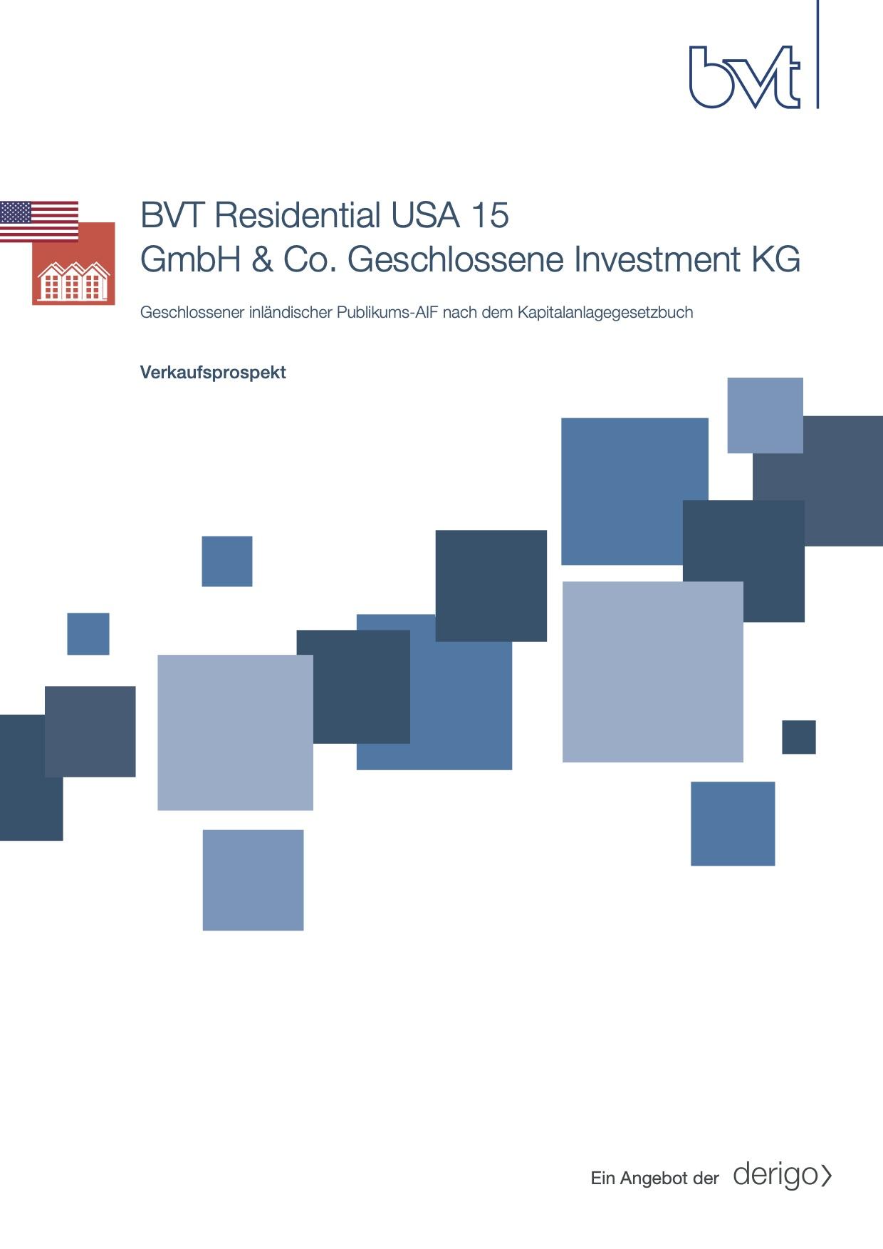 BVT Residential USA 15