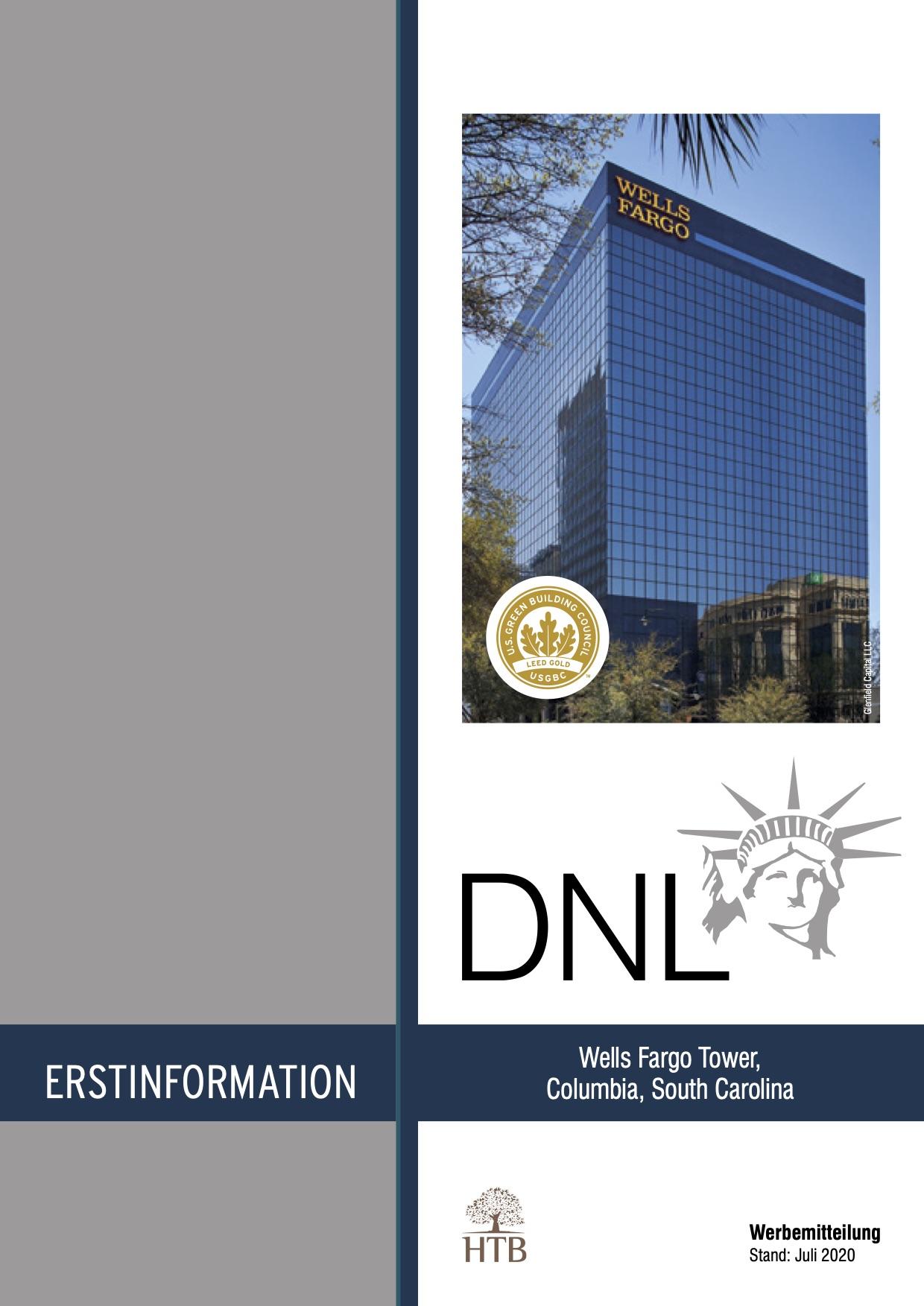 DNL Prime Invest I